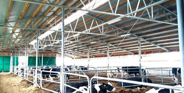 agr111 - Аграрное строительство